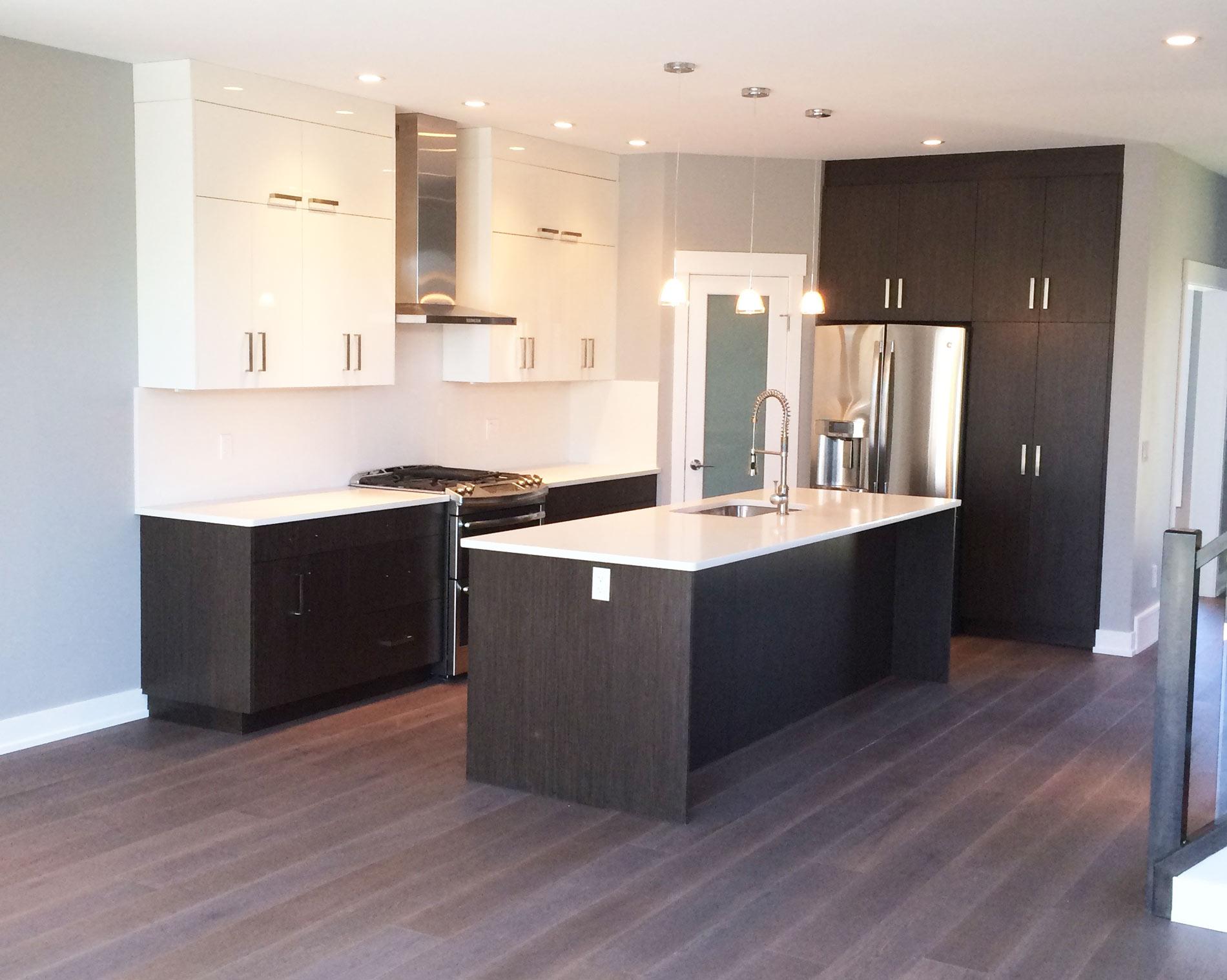 Calgary Multi Family Spec Homes